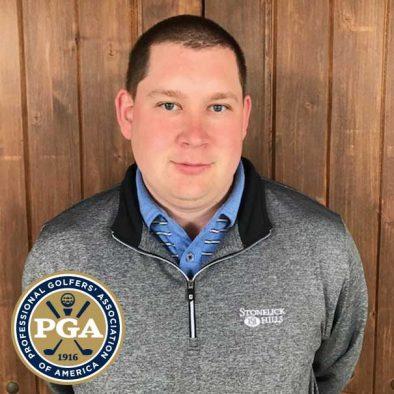 Andrew Muhich PGA Professional